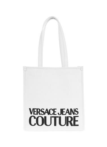 Versace Jeans Çanta Beyaz